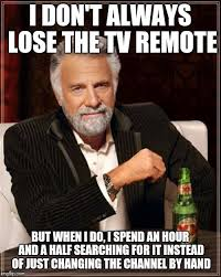 Lost Memes Tv - the most interesting man in the world meme imgflip
