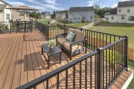 trex railing deck systems poco building supplies vancouver