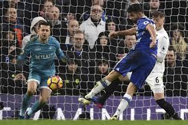 spanish premier league table chelsea still topping english premier league table vanguard news