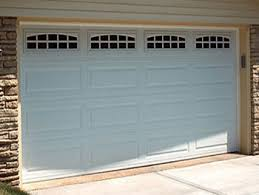 Overhead Garage Doors Overhead Garage Doors Raised Panel Craftsman Sted Steel
