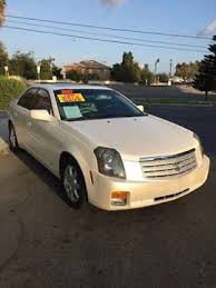 cadillac cts for sale in california california auto trading bell ca