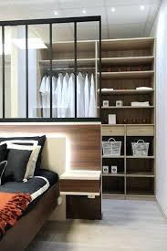 dressing chambre parentale chambre parentale avec dressing dressing pour une suite parentale