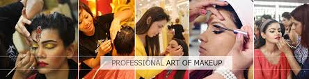 Makeup Artist Courses Professional Makeup Academy In Delhi Make Up Artist Courses In