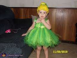 Halloween Costumes Tinkerbell Cutest Tinkerbell Halloween Costume Contest Costume Works