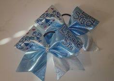cheer bows uk monogram bookbag cheer bow holder by thepepshop