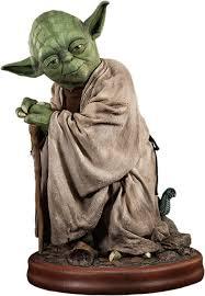 Wars Yoda Size Figure