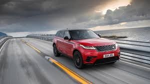 land rover range rover velar news and reviews motor1 com uk
