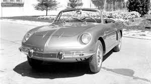 alpine a106 fasa renault alpine a108 cabrio 12 1963 08 1966 youtube