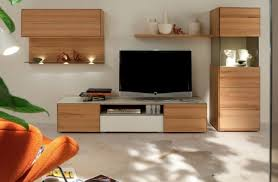 latest wall unit designs wooden finish wall unit combinations from hülsta home design