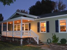 house porch at night beautiful 3 bed 2 1 2 bath in small town s vrbo
