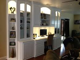 Kitchen Cabinets Southern California Built In Home Office Cabinets For Your Southern California Home