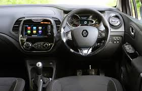 renault scenic 2017 interior car picker renault captur interior images