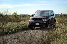lr4 land rover off road review 2016 land rover lr4 hse lux canadian auto review