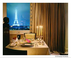 Eiffel Tower Bedroom Curtains The 12 Best Hotel Room Views In The World Elite Traveler