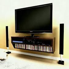 home interior furniture wall mount tv stand with shelves decor ideas home interior design