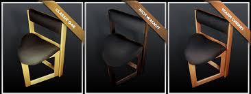 home the original guitar chair