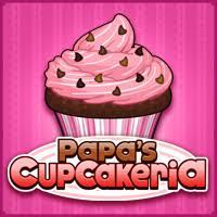 jeux de cuisine papa cupcakeria papa s cupcakeria jeu gratuit en ligne freegamesmax