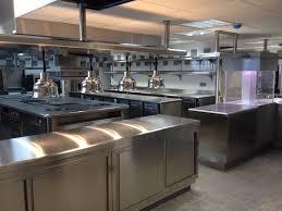 equipement cuisine pro materiel cuisine pro luxe h tels matériel et équipement de cuisine