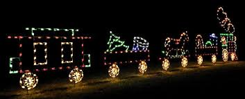 how to put christmas lights on your car animated christmas train light set holidaylights com