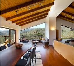 hillside home designs open house obsession a hillside house with mountain views