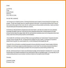 7 sample recommendation letter for graduate student quote