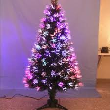 fibre optic tree sale home decorating interior design