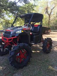 polaris ranger polaris ranger 900xp 8 u2033 lift kit u2013 outkast fabworx