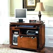 Small Espresso Desk Small Espresso Desk Compact Office Cabinet Compact Office Cabinet