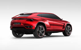 future lamborghini flying lamborghini urus v 8 to be unique to suv not shared with sports cars