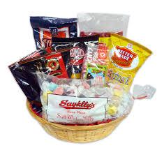 michigan gift baskets buy michigan made products gift baskets faygo candles u p
