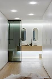 Award Winning Monochromatic Bathroom By Minosa Design by 139 Best Bathroom Images On Pinterest Bathroom Bathroom Ideas