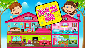 Dolls House Decorating Games House Decorating Games For Girls House Design And Ideas