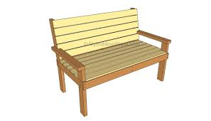wooden bench designs outdoor wooden bench plans free simple