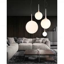 Pendant Lamps Castore Tavolo 35 Pendant Lamp