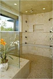 Bathroom Shower Ideas Pictures by Best 25 Roll In Showers Ideas On Pinterest Wheelchair