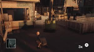 hitman episode 1 yacht freeform training challenge guide hitman