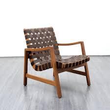 knoll risom lounge chair knoll risom side chair jens risom lounge