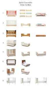 Young America Convertible Crib by 25 Best Cribs For Twins Images On Pinterest Cribs For Twins