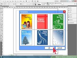 4 ways to make a greeting card wikihow