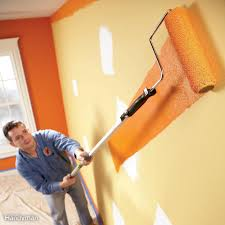 Do You Paint Ceiling Or Walls First by Preparing Walls For Painting Problem Walls Family Handyman