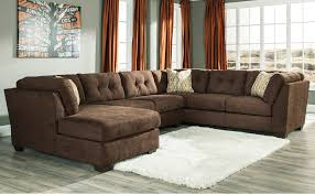 Family Room With Sectional Sofa Decorating Furniture Chic Ashley Furniture Sectional Sofas With