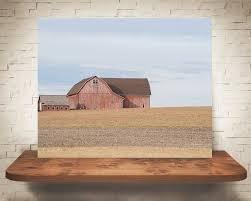 red barn home decor red barn photograph fine art print farm photography wall art
