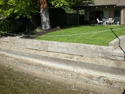 mode concrete acid stain your concrete block retaining wall