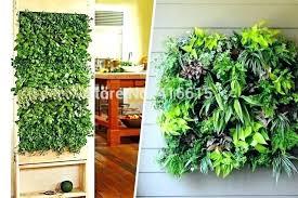 diy vertical herb garden herb vertical garden 5 easy ways to grow vegetables and herbs