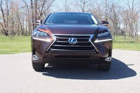lexus nx hybrid us news 2016 lexus nx 300h review curbed with craig cole autoguide com news