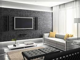 Wohnzimmer Design Tapete Wohnzimmer Tapeten Design 16 Wohnung Ideen