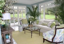 various recommended traditional and vintage sunroom designs