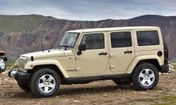 jeep wrangler 4 door mpg jeep wrangler gas mileage