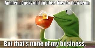 Anaheim Ducks Memes - zach lyttle s funny quickmeme meme collection