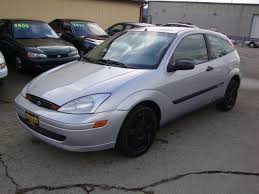 2000 ford focus zx3 2000 ford focus zx3 for sale in cincinnati oh stock 10098